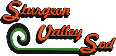 Sturgeon Valley Sod